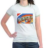 Gettysburg Jr. Ringer T-Shirt