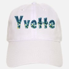 Yvette Under Sea Baseball Baseball Baseball Cap