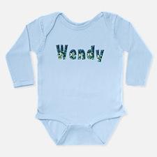 Wendy Under Sea Body Suit