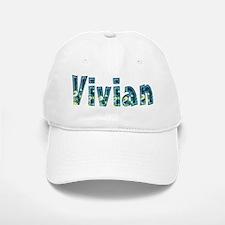 Vivian Under Sea Baseball Baseball Baseball Cap