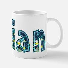 Vivian Under Sea Mug
