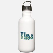 Tina Under Sea Water Bottle