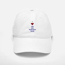 I Heart The EHS Marching Band Baseball Baseball Cap