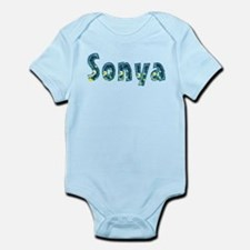 Sonya Under Sea Body Suit