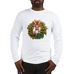 Wreath IG Long Sleeve T-Shirt