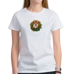 Wreath IG Women's T-Shirt