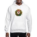 Wreath IG Hooded Sweatshirt