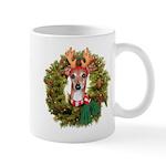 Wreath IG Mug