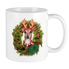 Wreath IG Mug