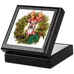 Wreath IG Keepsake Box