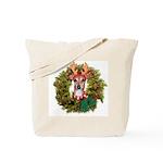 Wreath IG Tote Bag