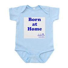 Cute Midwifery Infant Bodysuit
