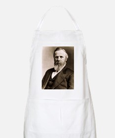 Rutherford B. Hayes Apron