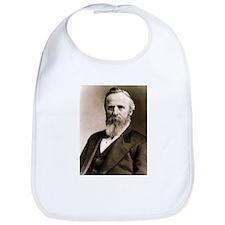 Rutherford B. Hayes Bib