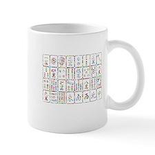 """""""Mahjong"""" Mug"""