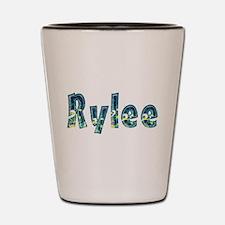 Rylee Under Sea Shot Glass