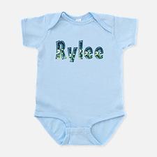 Rylee Under Sea Body Suit