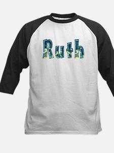 Ruth Under Sea Baseball Jersey