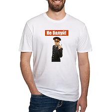 Don't Mess Up! Shirt