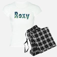 Roxy Under Sea Pajamas
