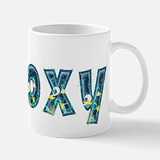 Roxy Under Sea Mug