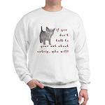 CATNIP Sweatshirt