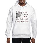 CATNIP Hooded Sweatshirt