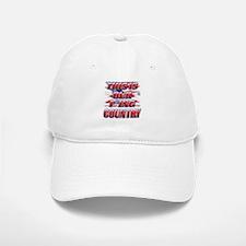ThisIsOurCountry (Flag) copy Baseball Baseball Baseball Cap