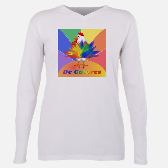 Rooster Tail T-Shirt