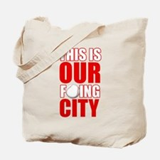 ThisIsOurCity copy Tote Bag