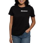 Retro Gamer Women's Dark T-Shirt