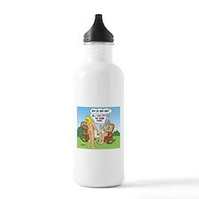 Read Marx? Water Bottle