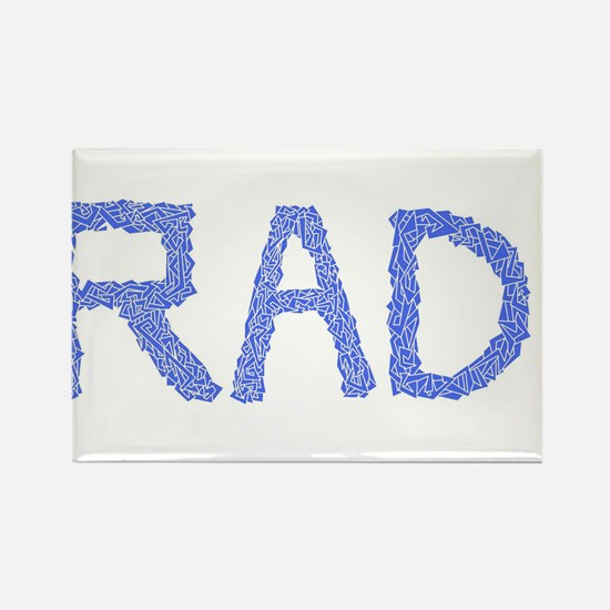 RAD Rectangle Magnet