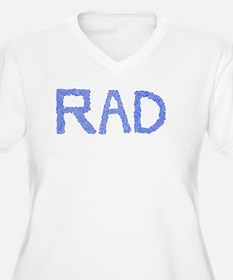 RAD Plus Size T-Shirt