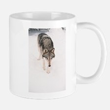 """Lone Wolf"" Mug"