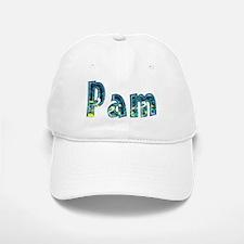 Pam Under Sea Baseball Baseball Baseball Cap