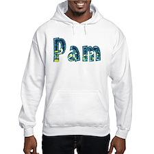 Pam Under Sea Hoodie
