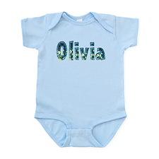 Olivia Under Sea Body Suit