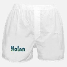 Nolan Under Sea Boxer Shorts