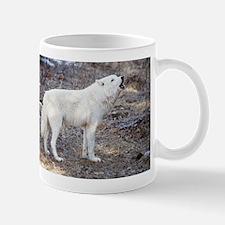 """Lost Wolf"" Mug"