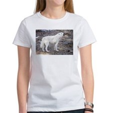 """Lost Wolf"" T-Shirt"