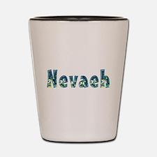 Nevaeh Under Sea Shot Glass