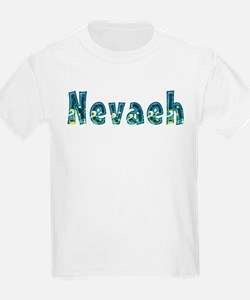 Nevaeh Under Sea T-Shirt