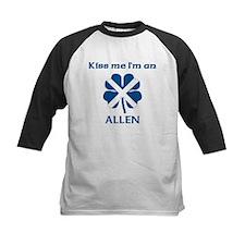 Allen Family Tee