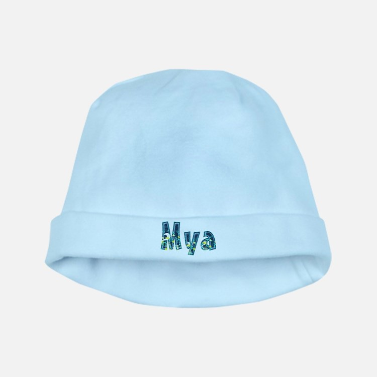 Mya Under Sea baby hat