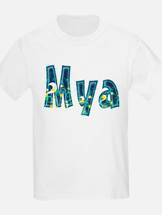 Mya Under Sea T-Shirt