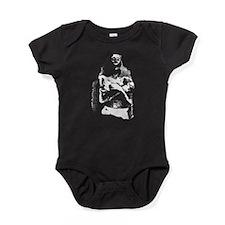 mummy_bl.png Baby Bodysuit