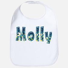 Molly Under Sea Bib