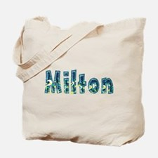 Milton Under Sea Tote Bag
