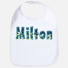 Milton Under Sea Bib